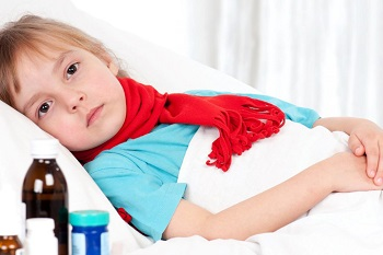Проблема стеноза гортани у детей