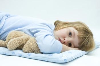 Обезвоживание у ребенка