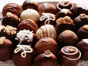 Злоупотребление шоколадом – причина развития ацетономического синдрома