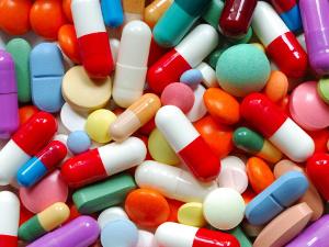 Жаропонижающие средства  в виде таблеток для детей