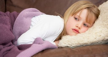 Проблема ацетона у детей