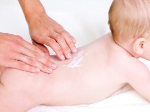 Лечение пеленочного дерматита цинковой мазью
