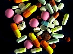 Химические противовирусные средства