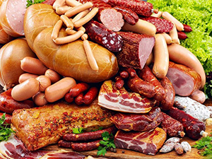 Нерациональное питание как причина стоматита