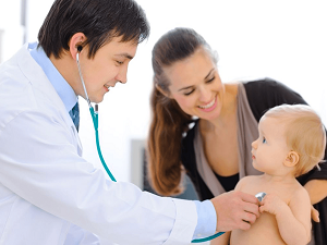 Консультация врача при лямблиях у детей