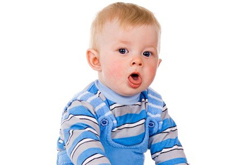 Проблема ларингоспазма у ребенка
