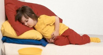 Проблема лямблий у детей
