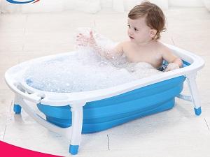 Расслабляющие ванночки при ходьбе на носочках