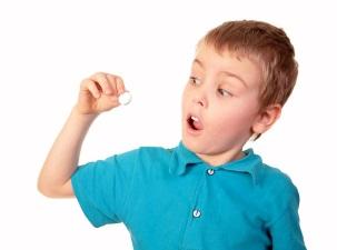 Антигистаминные сиропы для детей