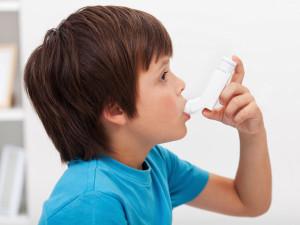 Бронхиальная астма - противопоказания к применению препарата