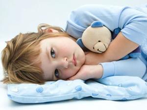 Сонливость у ребенка после приема препарата