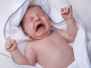 Дисбактериоз у грудничков как причина белого кала