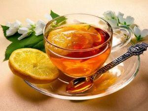 Чай успокоительного действия