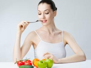 Соблюдение кормящей мамой правильного питания