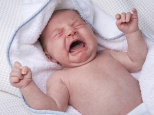 Младенческие колики - показание к назначению Сабсимплекса