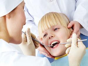 Проверка у стоматолога