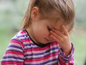 Противопоказание при глазных заболеваниях