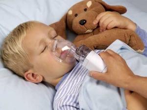 Ингаляции для лечения дыхательных путей