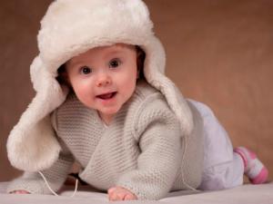 Перегрев – причина заложенности носа у младенца