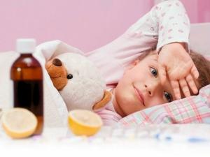 Пропажа голоса из-за простудных заболеваний