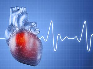 Сердечная недостаточность - противопоказание к применению Тантум Верде