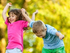 Повышенная активность как возможная причина сотрясения мозга