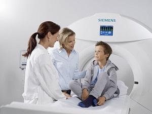 МРТ при судорожном синдроме у детей