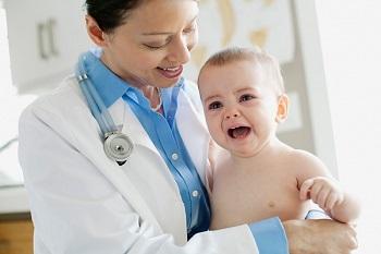Консультация врача при шишке на шее