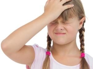 Сотрясение мозга - причина тошноты