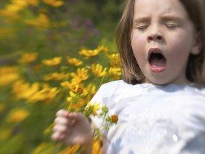 Аллергия - причина сыпи