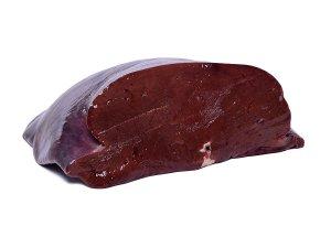 Изменение цвета кала при употреблении блюд из печени