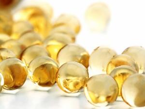 Лецитин - один из основных компонентов геля
