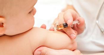Прививка ребенку от столбняка