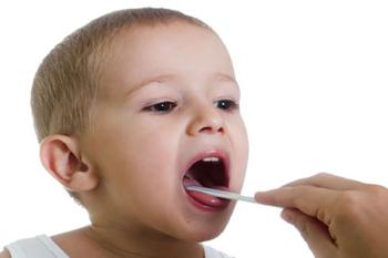 Проблема ларинготрахеита у детей