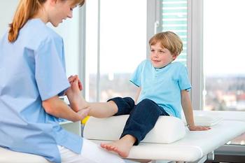Проблема остеомиелита у детей