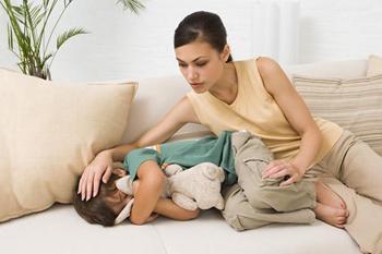 Проблема пиелонефрита у детей