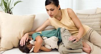 Проблема синдрома мальабсорбции у детей