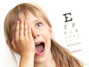 Ухудшение зрения при гидроцефалии
