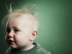 Выпадение волос - побочный эффект Урсосана