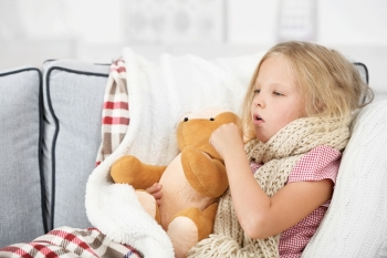проблема аденовирусной инфекции