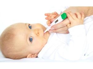 Температура и болезни - противопоказание к прививке АКДС