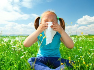Противопоказание препарата при  аллергическом рините
