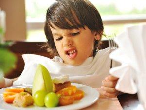 Потеря аппетита при заражении острицами