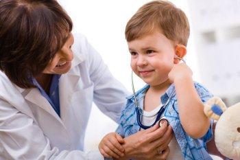 Проблема синусовой аритмии у детей
