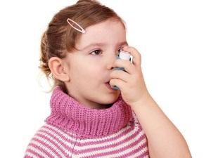 Бронхиальная астма как противопоказание к приему Бромгексина