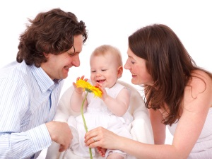 Влияние наследственности на развитие ребенка