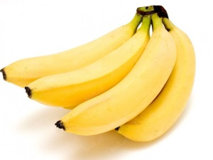 Польза бананов при прорезывании зубов