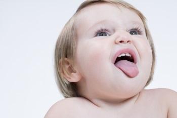 Проблема белого языка у ребенка