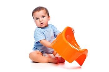 Боли при мочеиспускании у ребенка