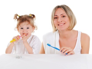 Гигиена зубов и полости рта - профилактика стоматита
